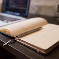 5 Reasons I'm Grateful to be a Writer